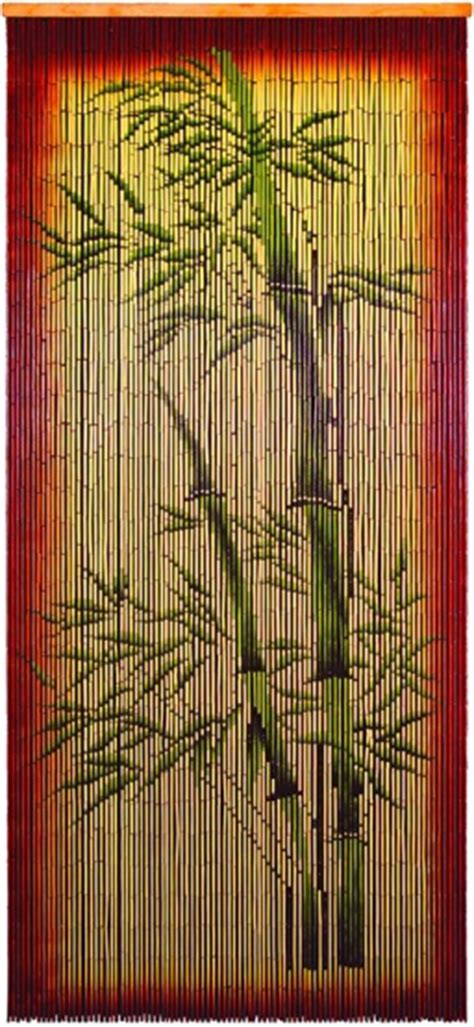 bamboo beaded curtains for doorways bamboo door with bamboo tree decoration