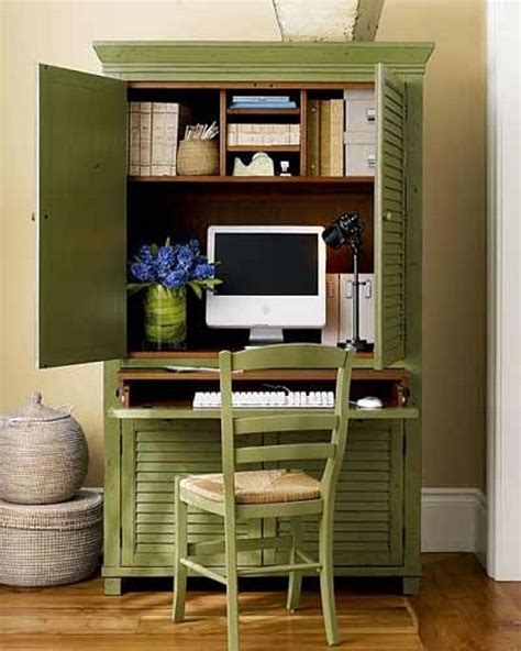 home office desks for small spaces 11 tips to a more organized and stylish home office