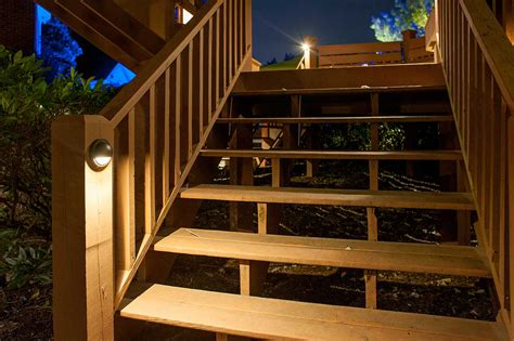 patio deck lighting deck patio lighting experts light up nashville