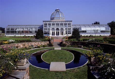 lewis botanical gardens lewis ginter botanical garden glav 233 architecture