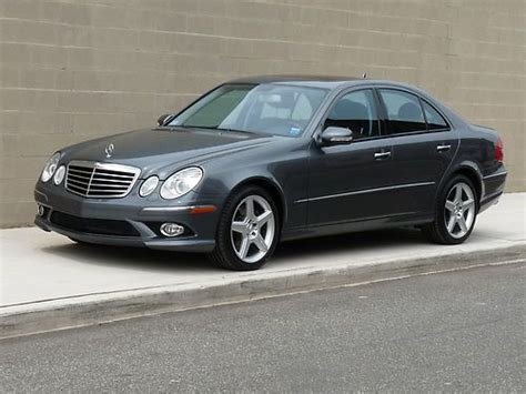 2009 Mercedes E350 4matic by Find Used Beautiful 2009 Mercedes E350 4matic Awd