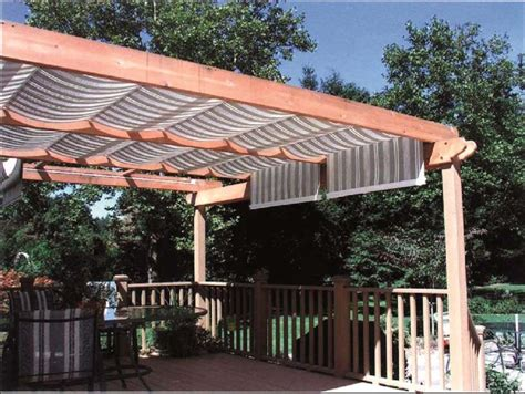 pergola replacement covers 25 simple pergolas shade covers pixelmari