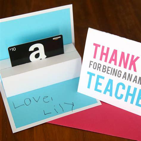 make up gift cards diy appreciation pop up gift card holder it s