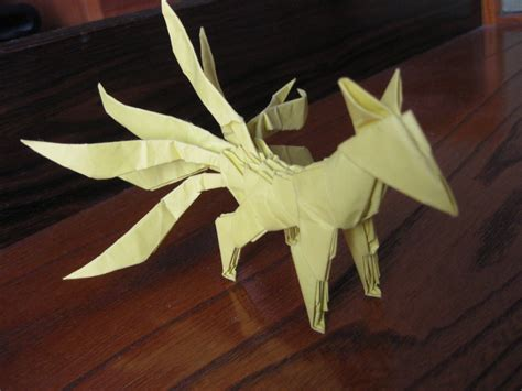 3d origami fox pin by shane atwell on origami