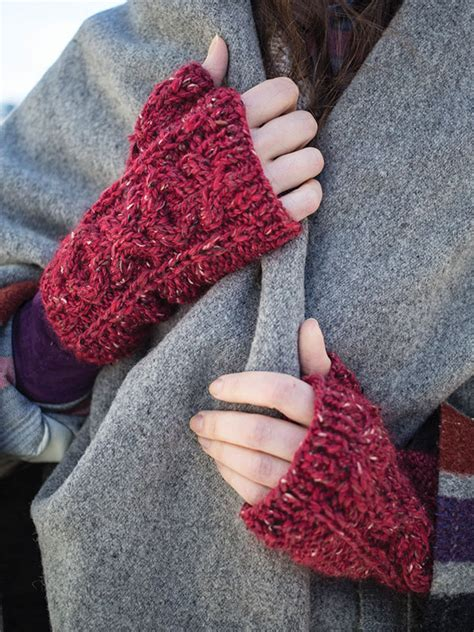 m1k knitting davitt berroco