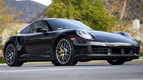 2014 Porsche Turbo by 2014 Porsche 911 Turbo S Review Page 2 Autoevolution