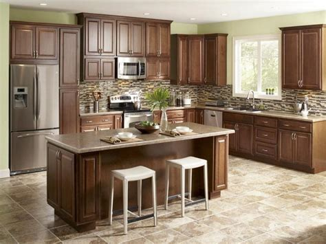 kitchen designs pictures free traditional kitchen designs and elements theydesign net