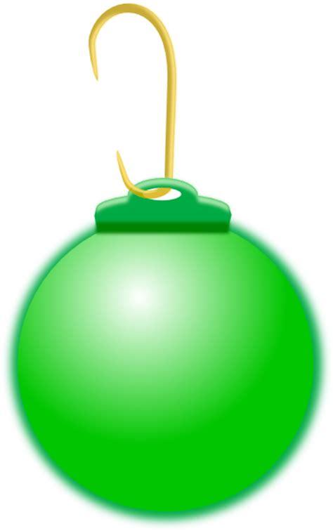 ornament clipart green ornament clip at clker vector clip
