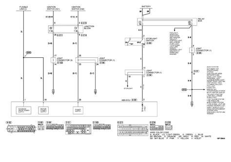 repair guides anti lock brake system electronic brake control module ebcm electronic repair guides electronic brake force distribution ebd and anti lock braking system abs