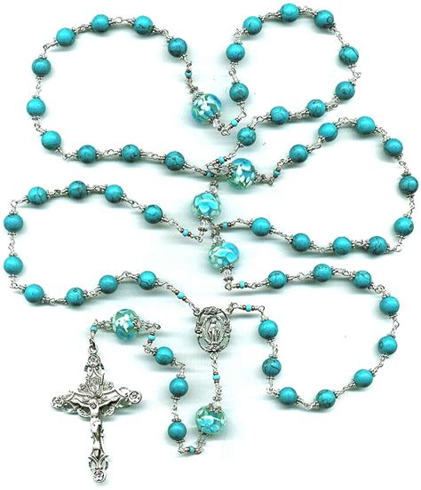 catholic rosary official custom rosaries website made to order catholic