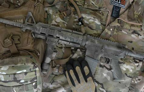spray painter and prepper how to camo paint your ar15 the survival place