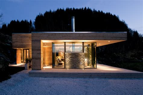 small modern cabin the modern and adaptable cabin gj 9 in