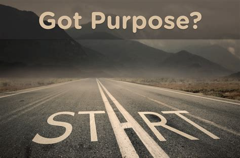 the purpose of why is it important to define your purpose dan s plan
