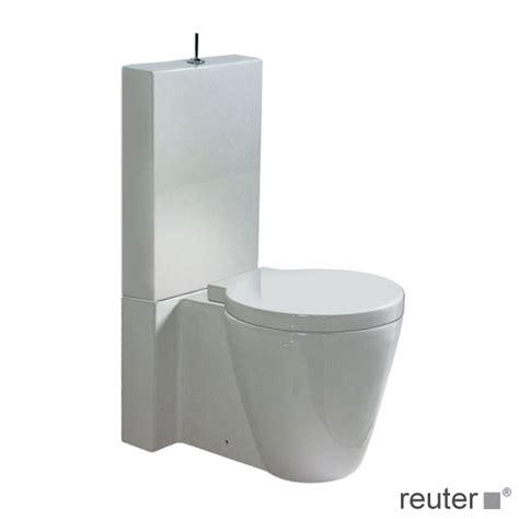 Starck 1 Duravit Toilet by Duravit Starck 1 Floorstanding Close Coupled Washdown