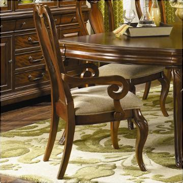 legacy classic evolution dining room furniture 9180 141 legacy classic furniture evolution arm chair