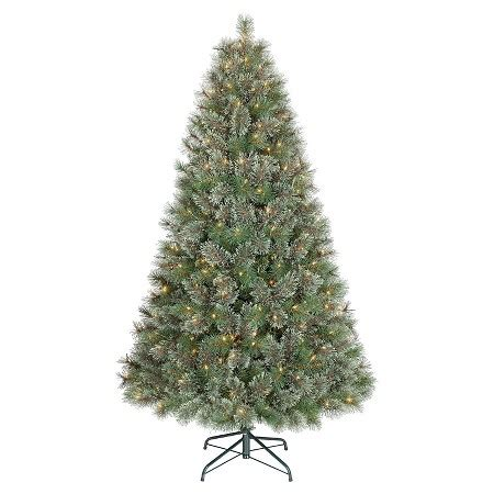 virginia pine artificial tree 6ft pre lit artificial tree virginia pine