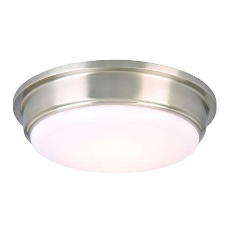flushmount lights ceiling lights the home depot