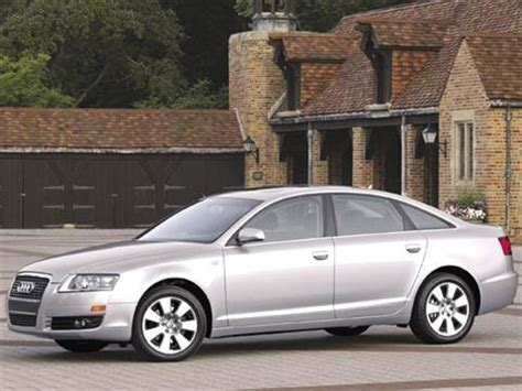 blue book value used cars 2006 audi s8 2006 audi a6 pricing ratings reviews kelley blue book