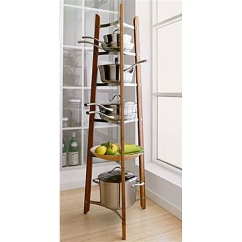 Small Footprint House Plans gallery cookware stands for storing pots and pans the