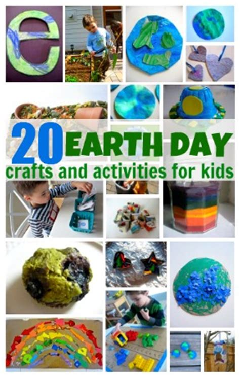 earth day craft projects earth and space science project ideas pics about space