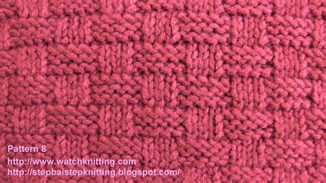 knitting stitches easy basic knitting stitches knitting