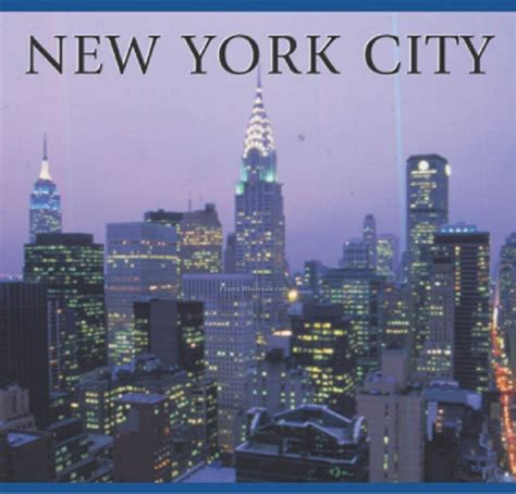 new york picture book photo america book series new york city wholesale china