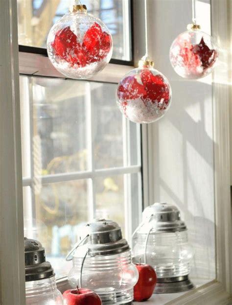 Weihnachtsdeko Fenster Sprühen by Dekoideen Zu Weihnachten 45 Attraktive Vorschl 228 Ge F 252 R