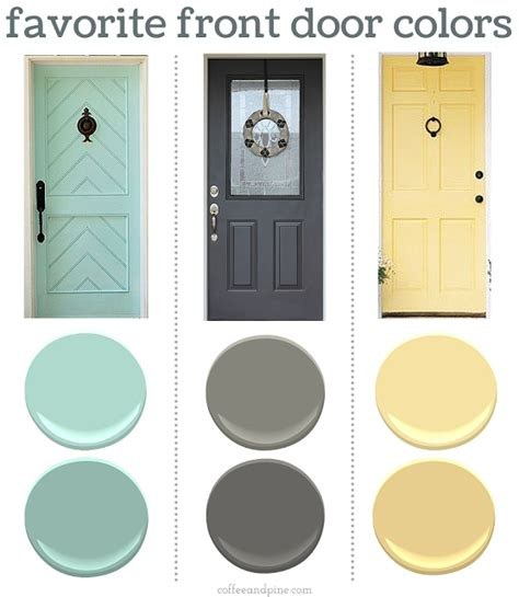 what color to paint front door of house finding the front door color can be tricky here