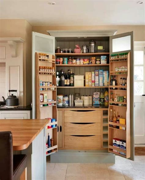 kitchen pantry storage cabinet kitchen pantry with door storage organization
