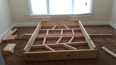 wood bed frame construction rustic log bed 1 wooden log bed frame plans diy