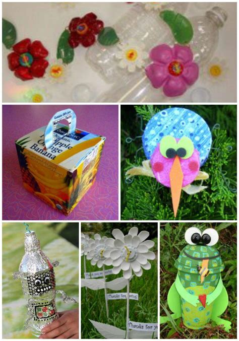 recycled craft projects 1000 recycled crafts crafting with recyclable items