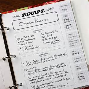 pictures of recipe books best 20 cookbook template ideas on