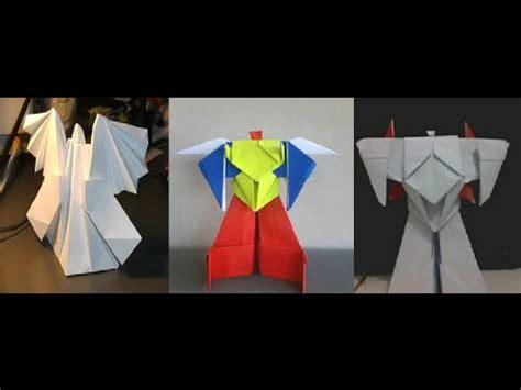 how to make a origami robot origami origami robot transformer origami robot