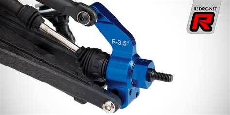 Red RC ? RC Car News » Traxxas 12mm hex wheel adapters