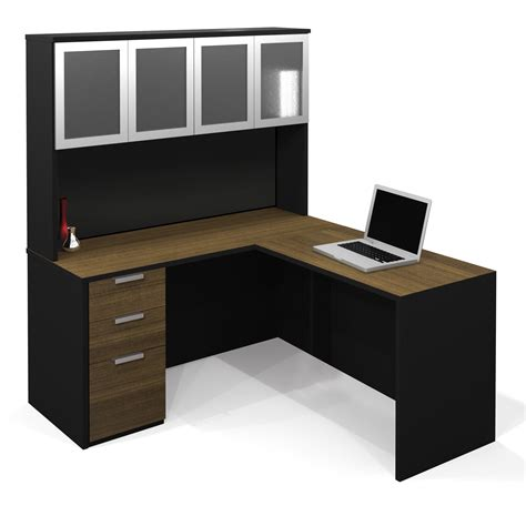 modern desk hutch modern desk hutch computer desk office furniture