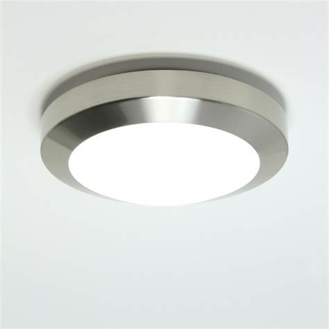 bathroom light ceiling astro lighting dakota plus 180 brushed nickel bathroom