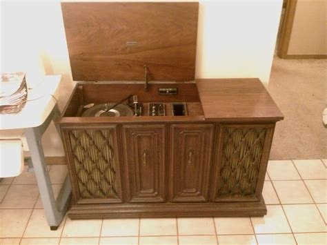 vintage stereo cabinet with turntable how much is an antique record player cabinet worth antique furniture