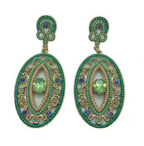 blue chandelier earrings shades of blue chandelier earrings always by