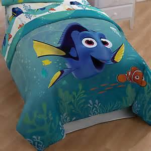 finding nemo comforter set finding dory comforter bedding disney store