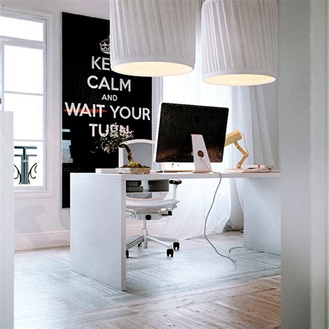 white home office white home office interior design ideas