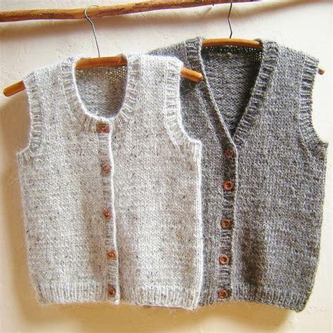 Meer Dan 1000 Idee 235 N Knit Vest Pattern Op