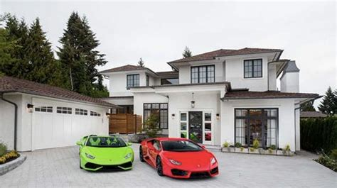 3 9m burnaby mansion is fabulous top to bottom
