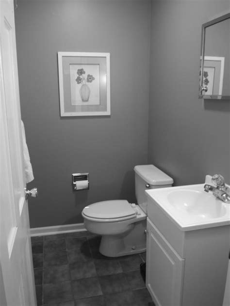 black and grey bathroom ideas some helpful ideas in choosing the bathroom colour schemes
