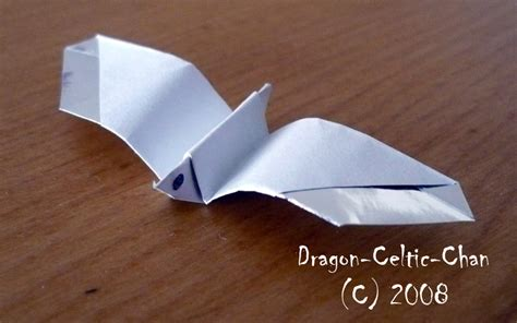 origami seagull origami seagull by celtic chan on deviantart