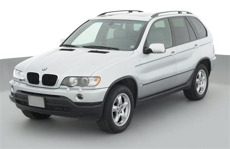 2002 Bmw X5 Review 2002 bmw x5 reviews images and specs vehicles