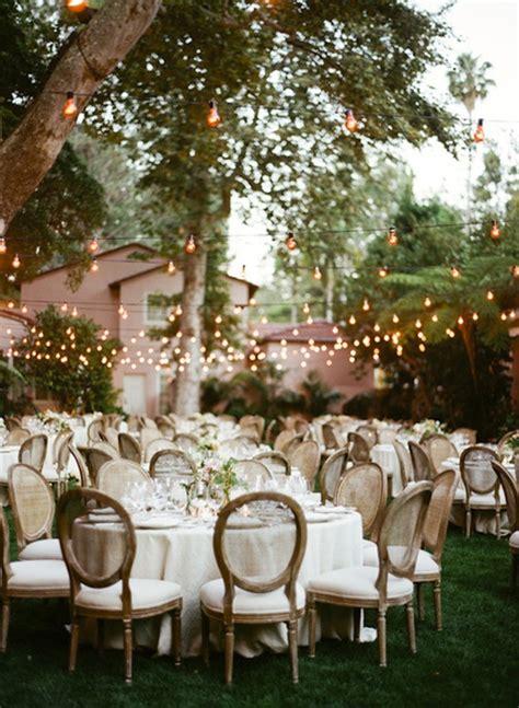 country backyard ideas outdoor summer wedding backyard home the interior
