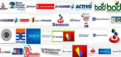 bancos en venezuela rese 241 a de los bancos en venezuela economia ve