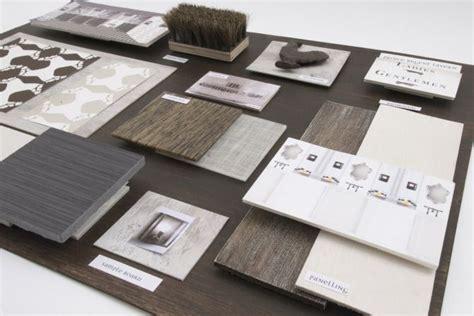 interior design material board presentation materials burles interior design