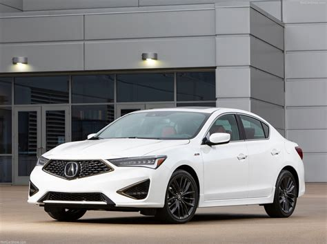 2019 Acura Ilx by Acura Ilx 2019 Picture 3 Of 12