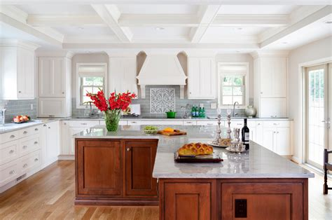 l shaped kitchens with island l shaped kitchen island kitchen traditional with 2 sinks coffered beam beeyoutifullife